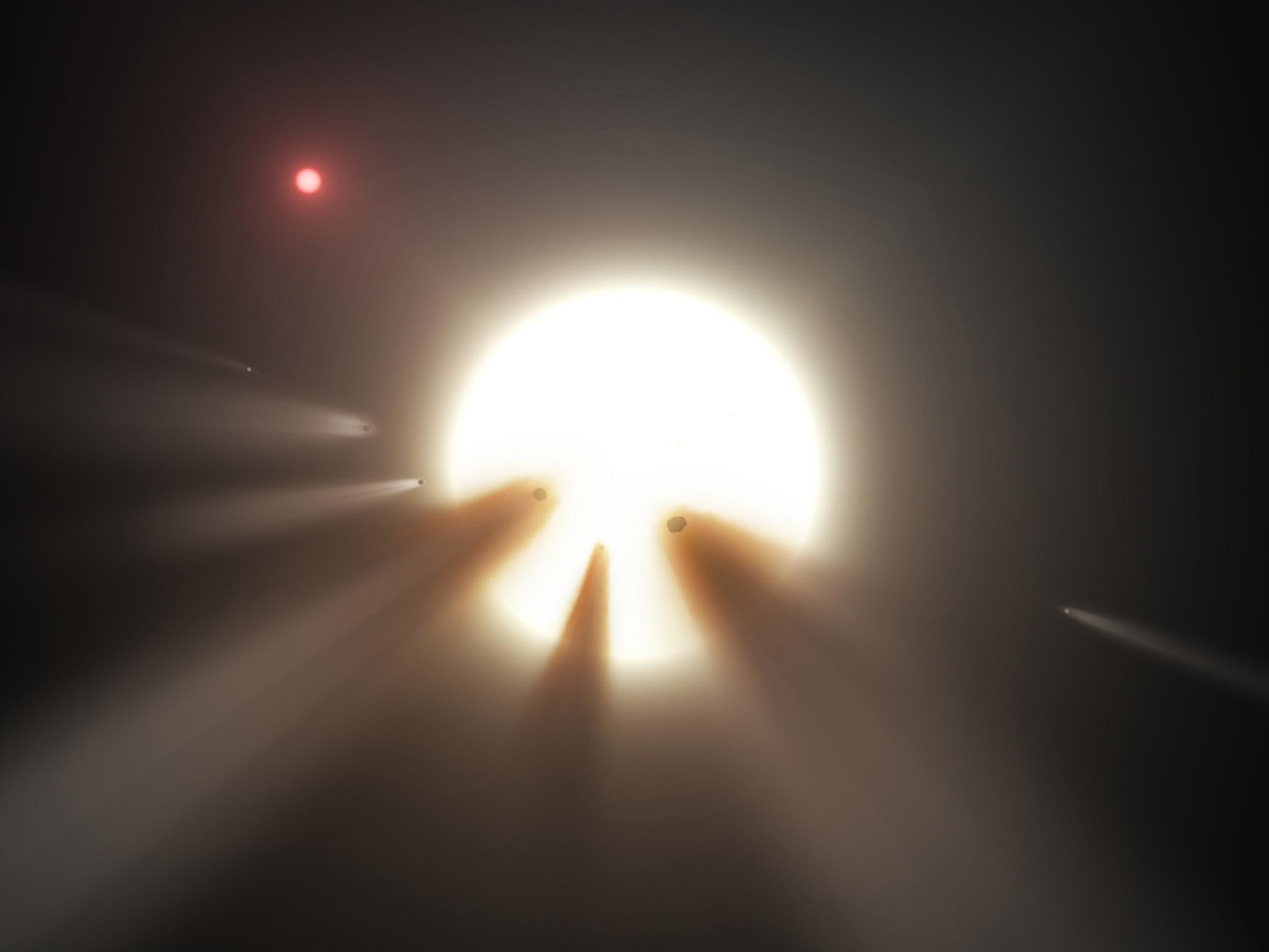 Huge investigation reveals truth about the 'alien megastructure' star