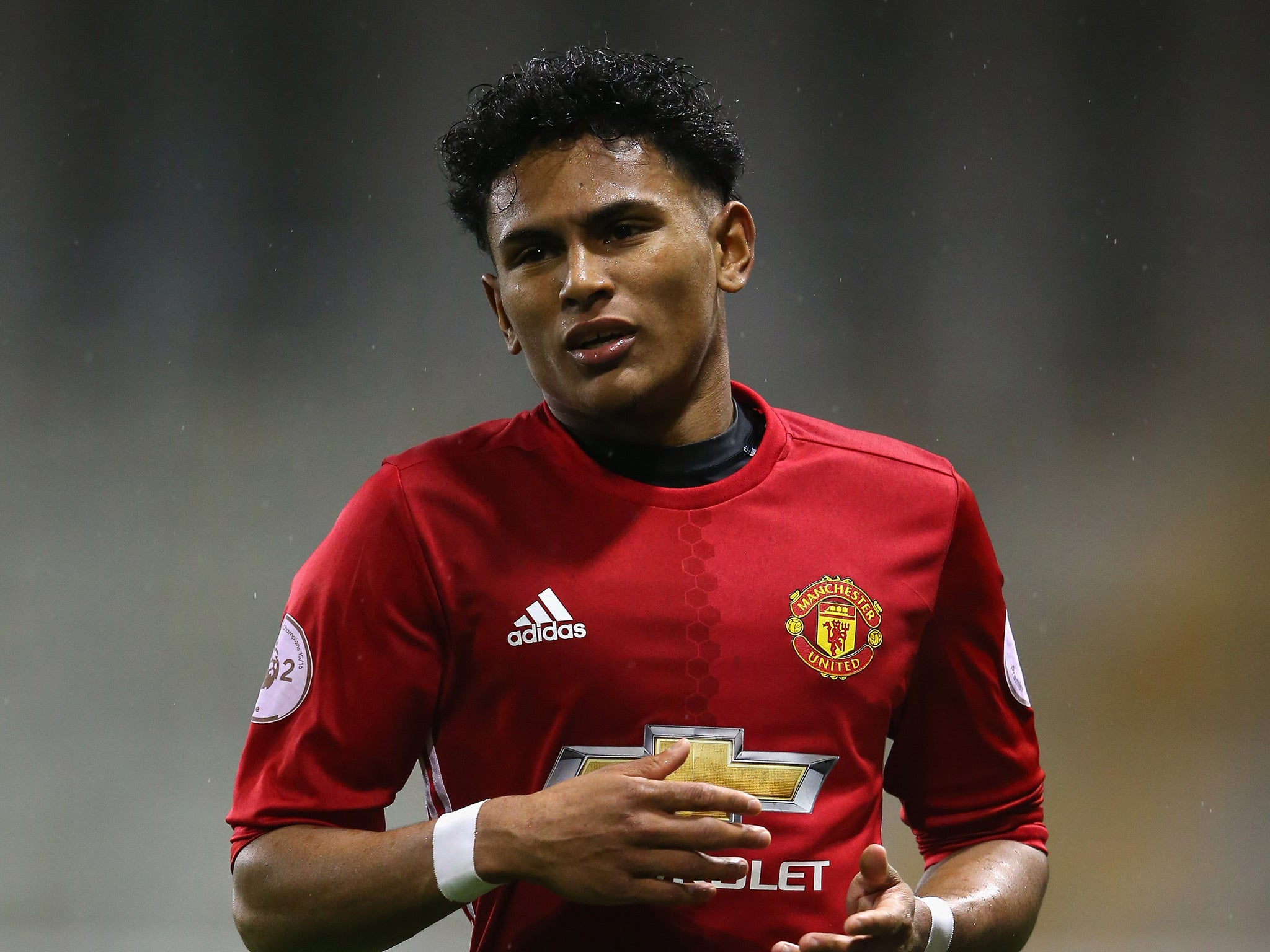 Demetri Mitchell | Man Utd Reserves Player Profile | U23