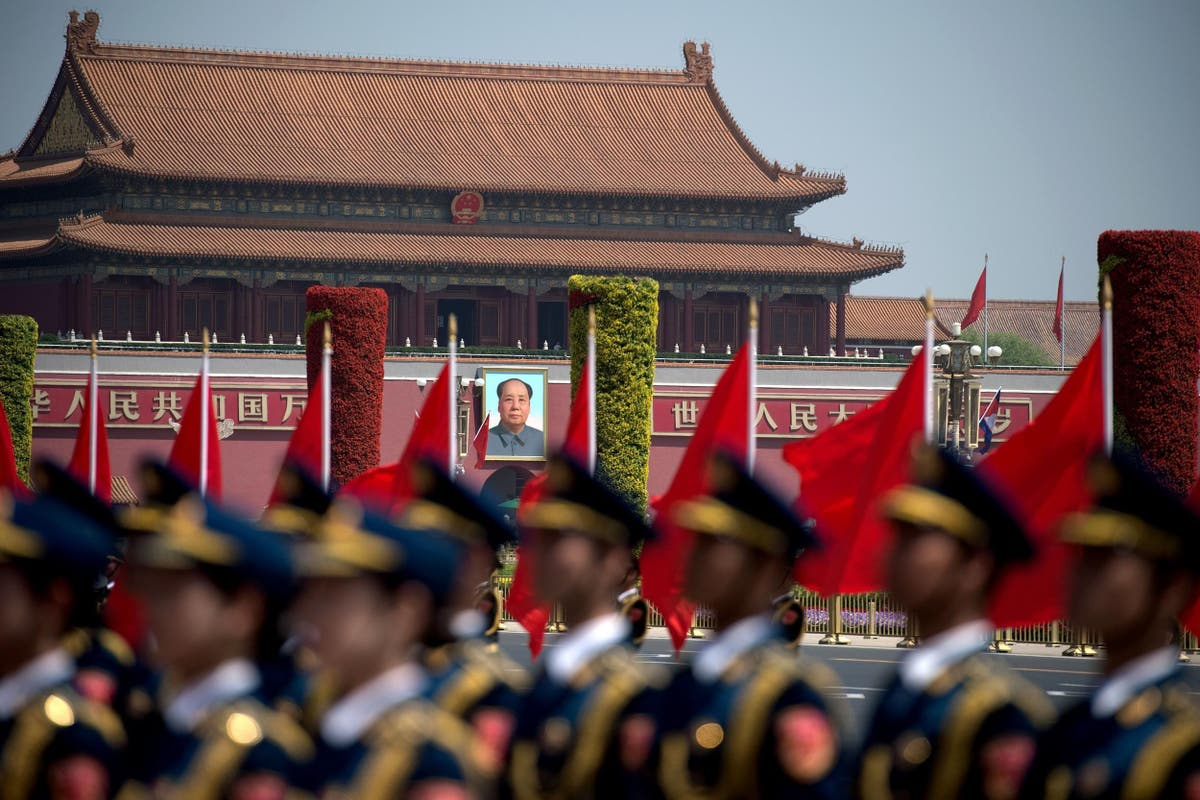American spies keep being 'killed or imprisoned' in China