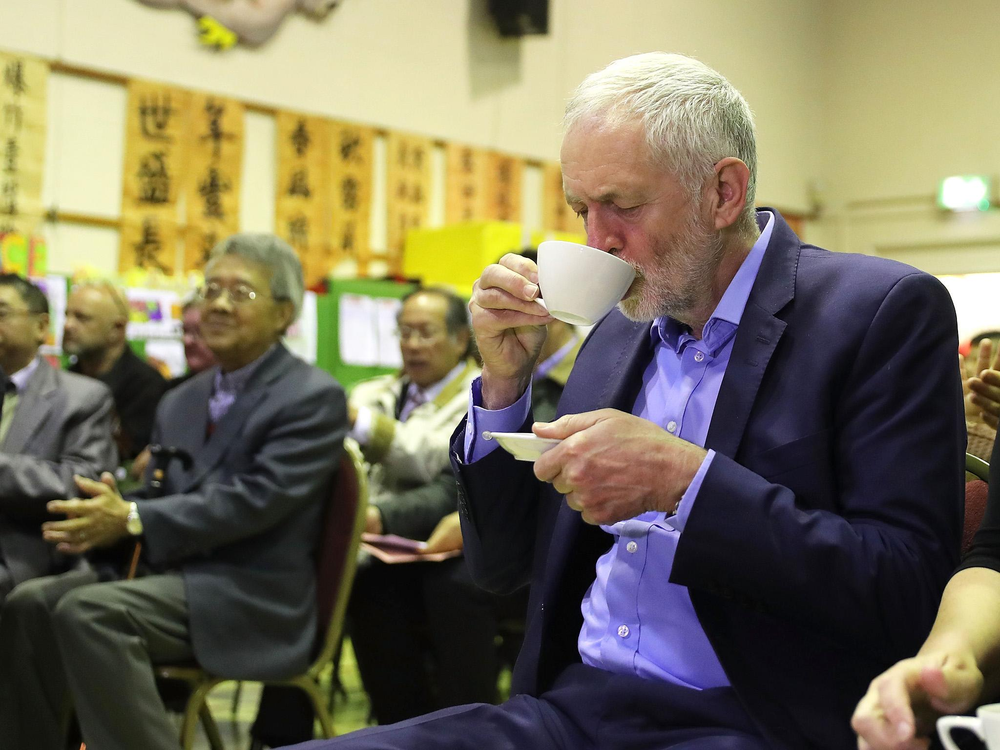 independent.co.uk - Labour is surging in the polls - and it's all because the media is finally giving Jeremy Corbyn impartial coverage