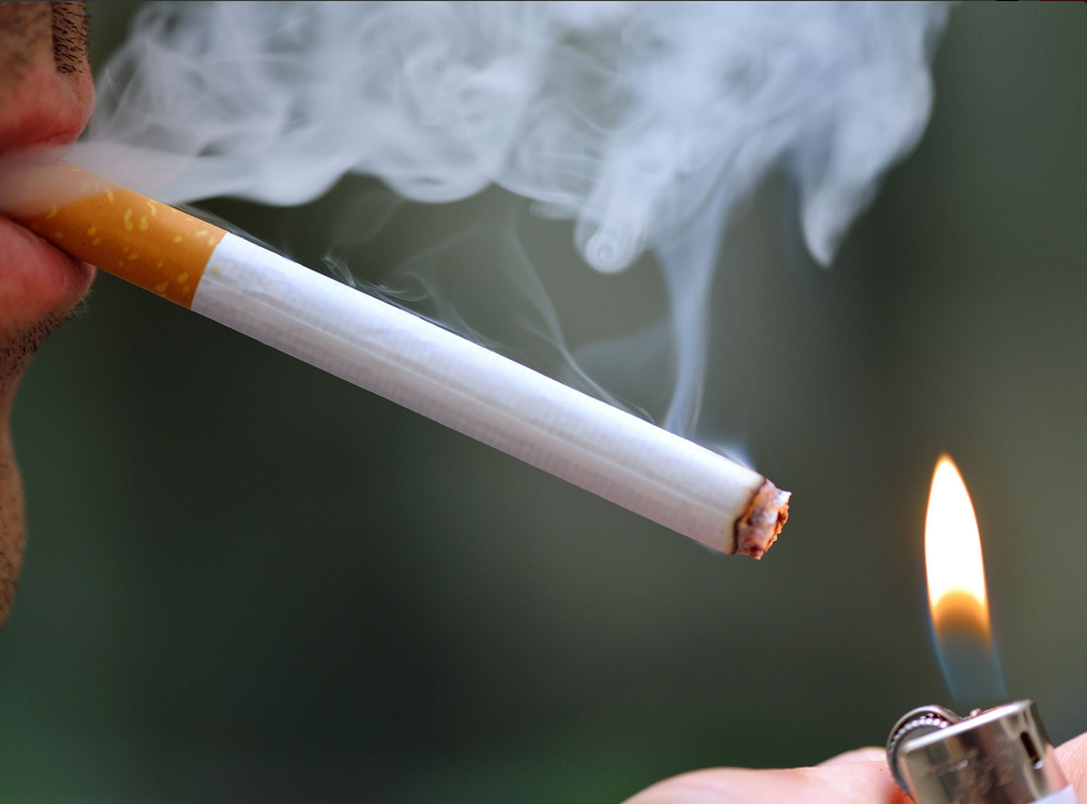 The order imposes an 'absolute ban' on smoking in schools, gas stations, hospitals, food preparation areas and stairwells