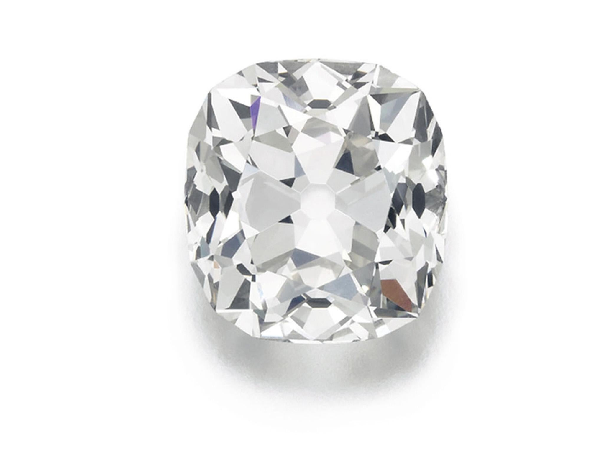 Car Auction Apps >> Diamond ring bought for £10 at car boot sale fetches £656,750 at auction | The Independent