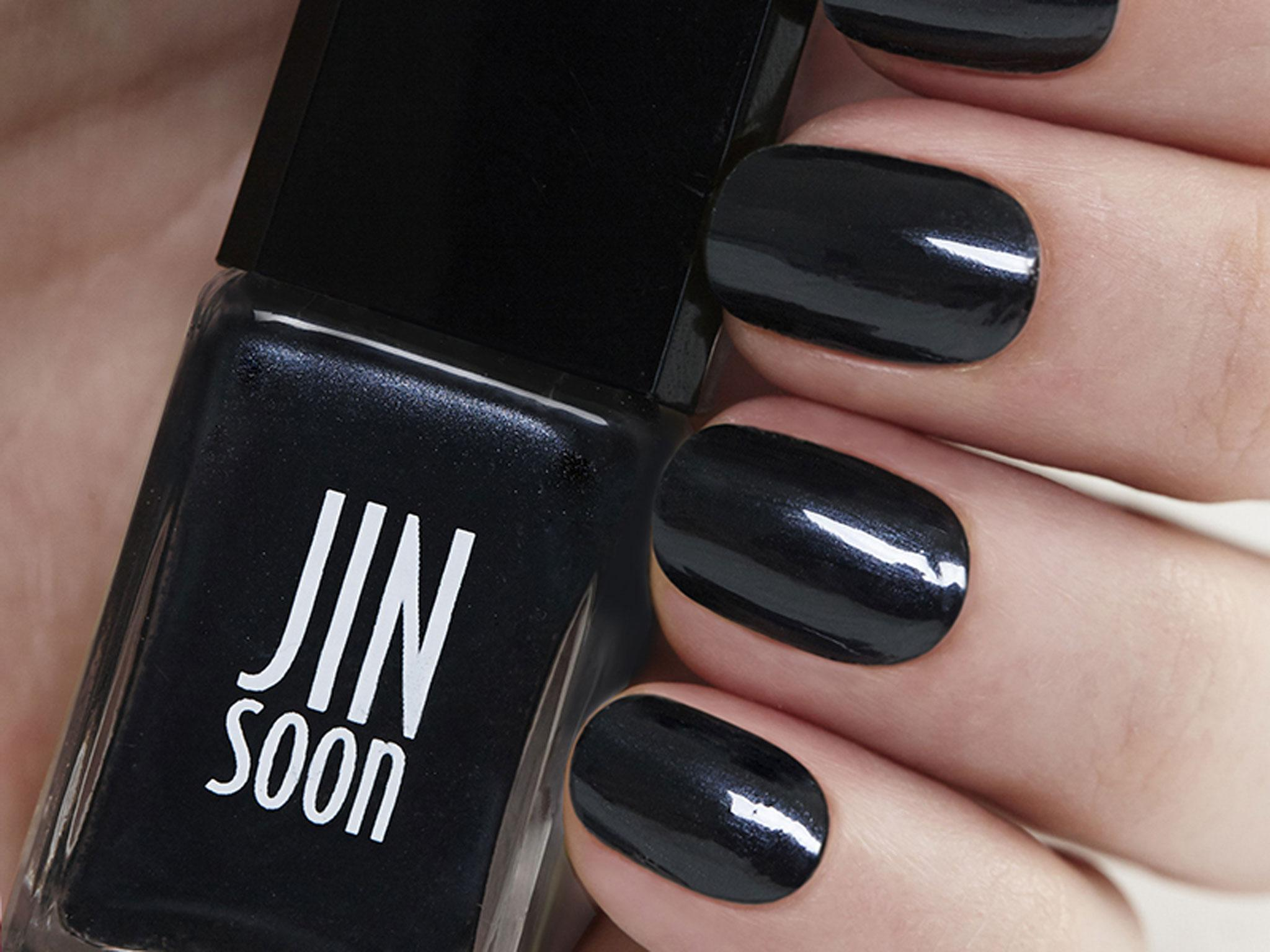 The five best vegan nail polishes