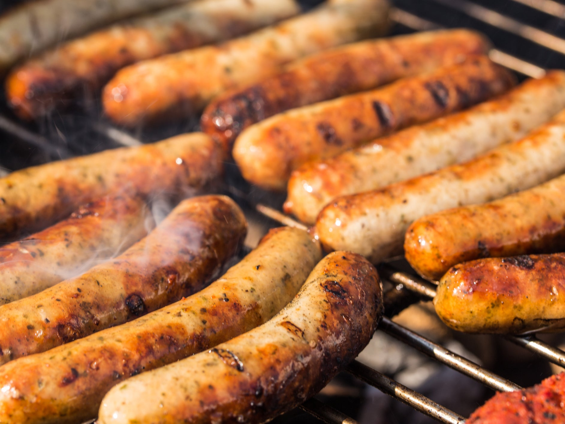 Hepatitis E Barbecue Warning Over Brexit Virus Found In