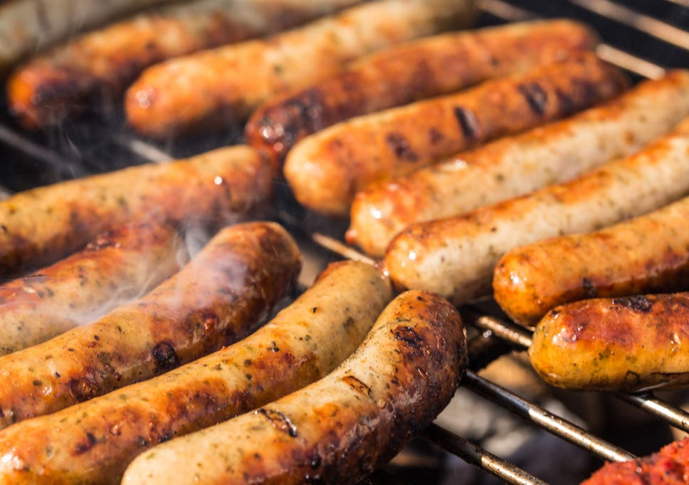 Hepatitis E: Barbecue warning over 'Brexit virus' found in 10 per