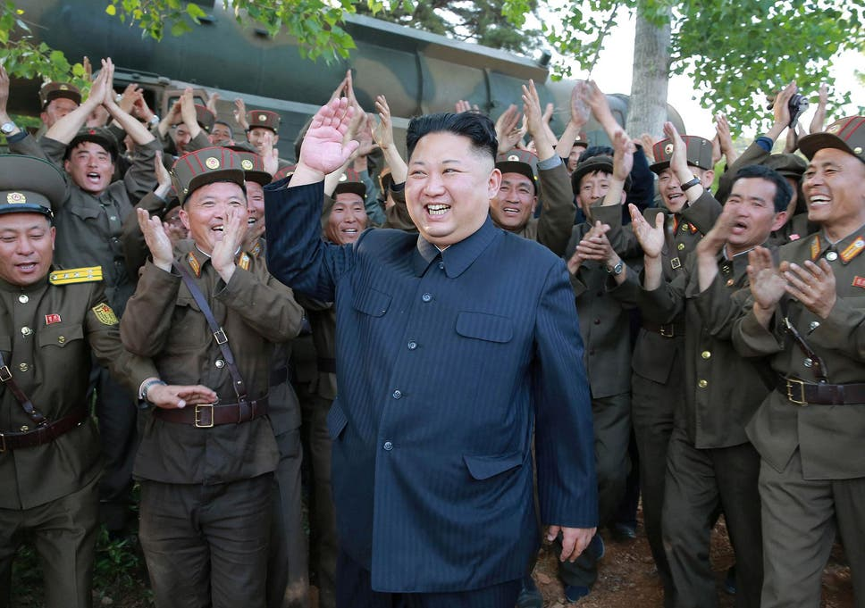 Kim Jong-un may have more plutonium than previously thought