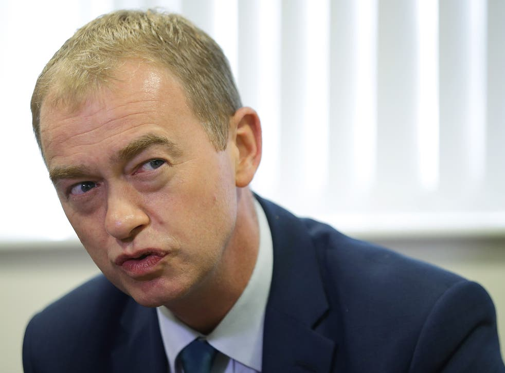 Many predicted that Tim Farron's party would benefit greatly from its firm anti-Brexit stance; this appears not to be happening