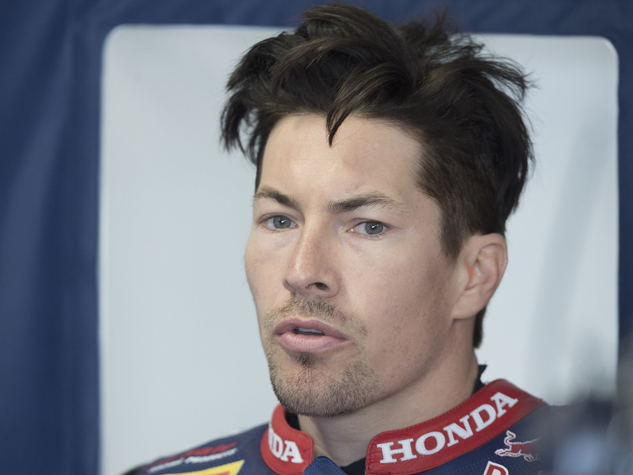 Nicky Hayden Dead Former Motogp World Champion Dies Aged 35 After Cycling Crash In Italy The Independent The Independent