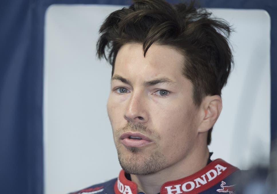 nicky hayden dead former motogp world champion dies aged 35 after