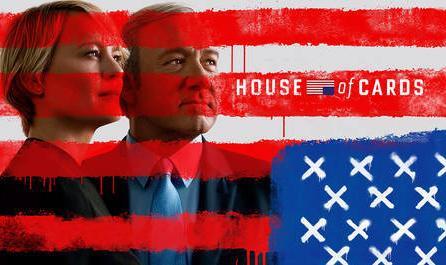 House Of Cards Season 5 Netflix