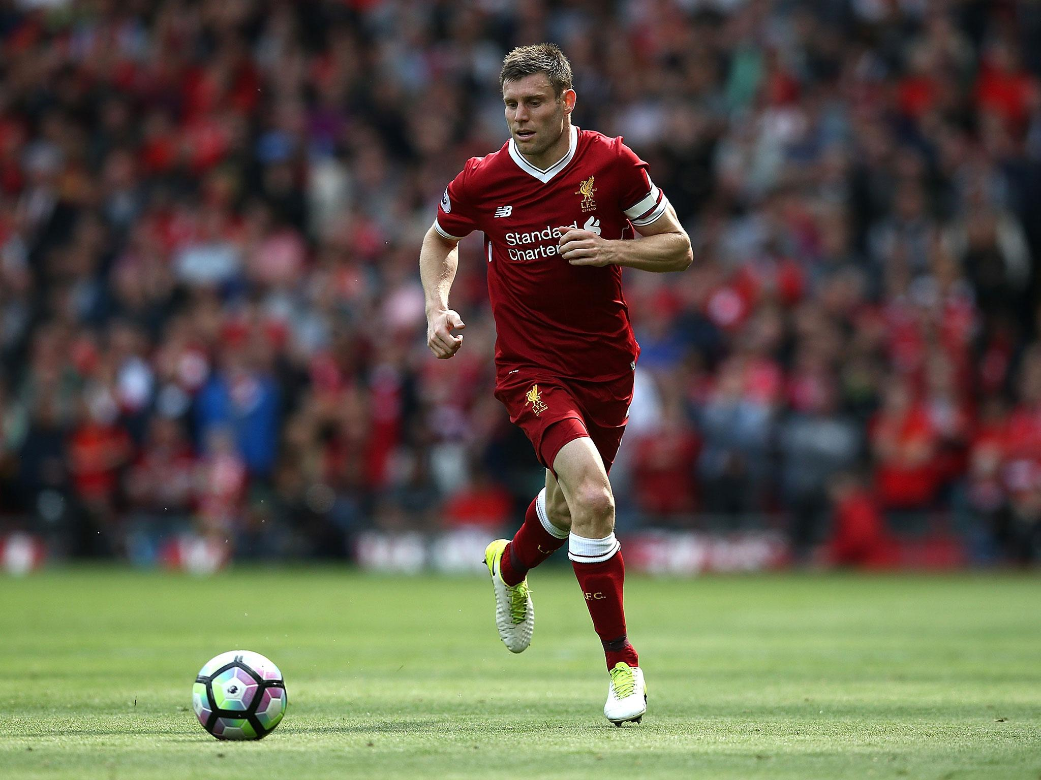 milner sex personals Milner was left red-faced, literally, as the ball was smashed off his face and ended up in the back of his own net.