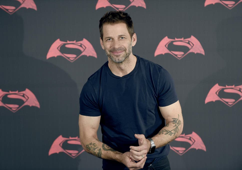 Justice League director Zack Snyder steps down after daughter's