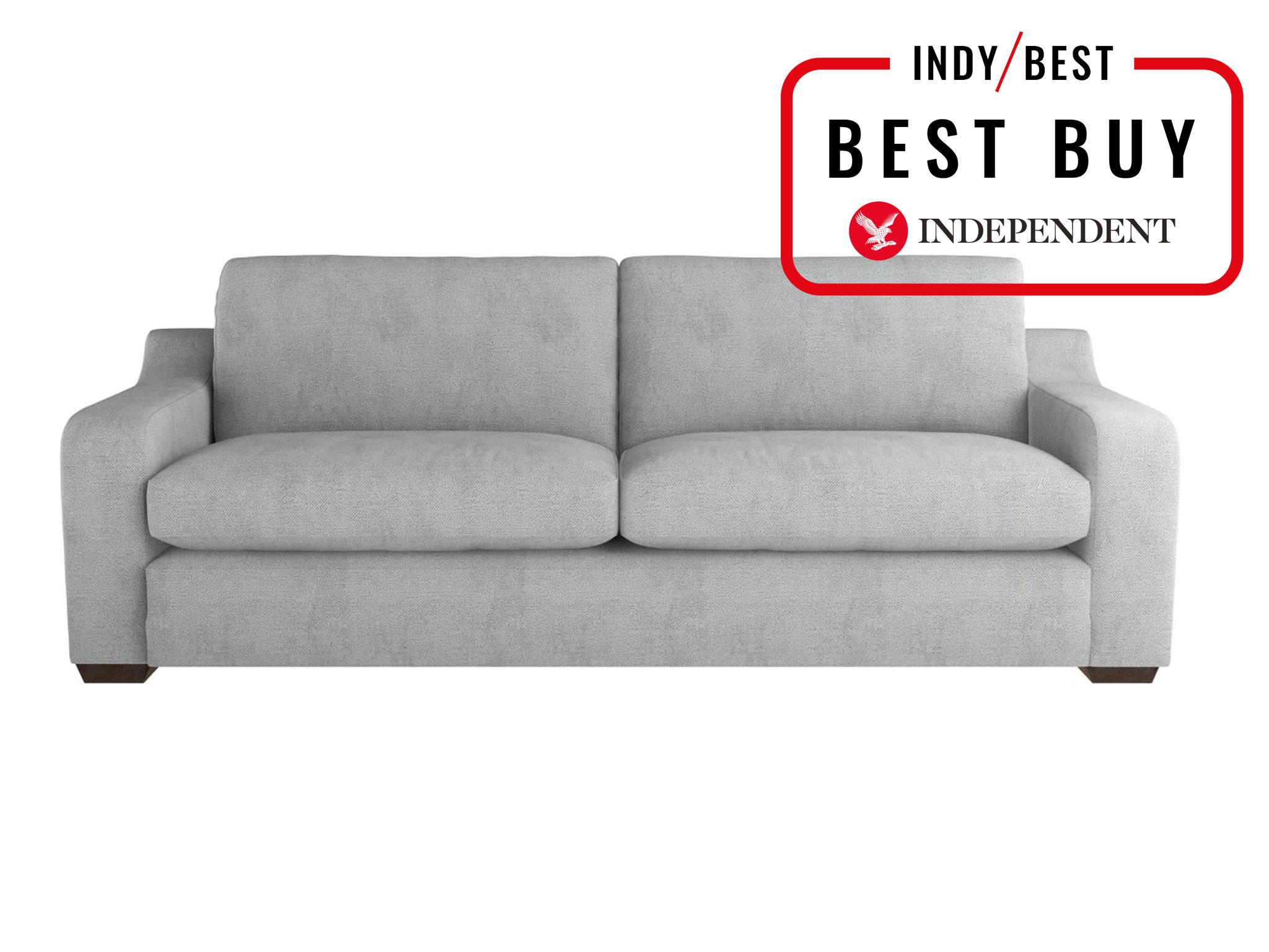 10 best sofas the independent rh independent co uk How Much Do Beds Cost Afull Average Cost of Bed