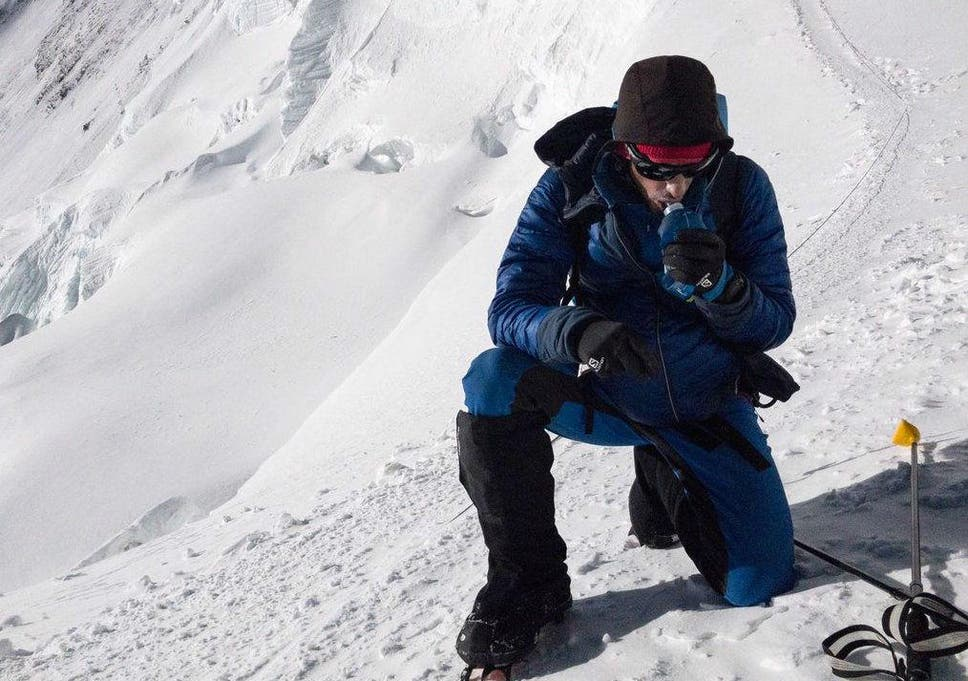 Spanish man climbs Mount Everest in fastest known time 5a1a46cfe5fbc