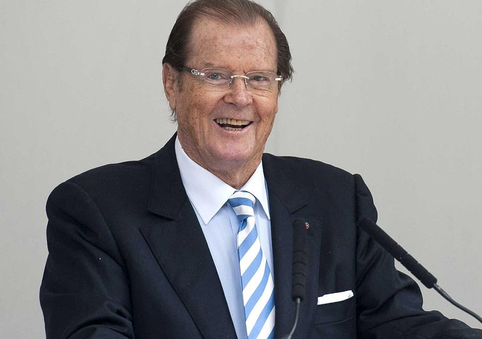 Roger Moore Dead The James Bond Actor S Family S Statement