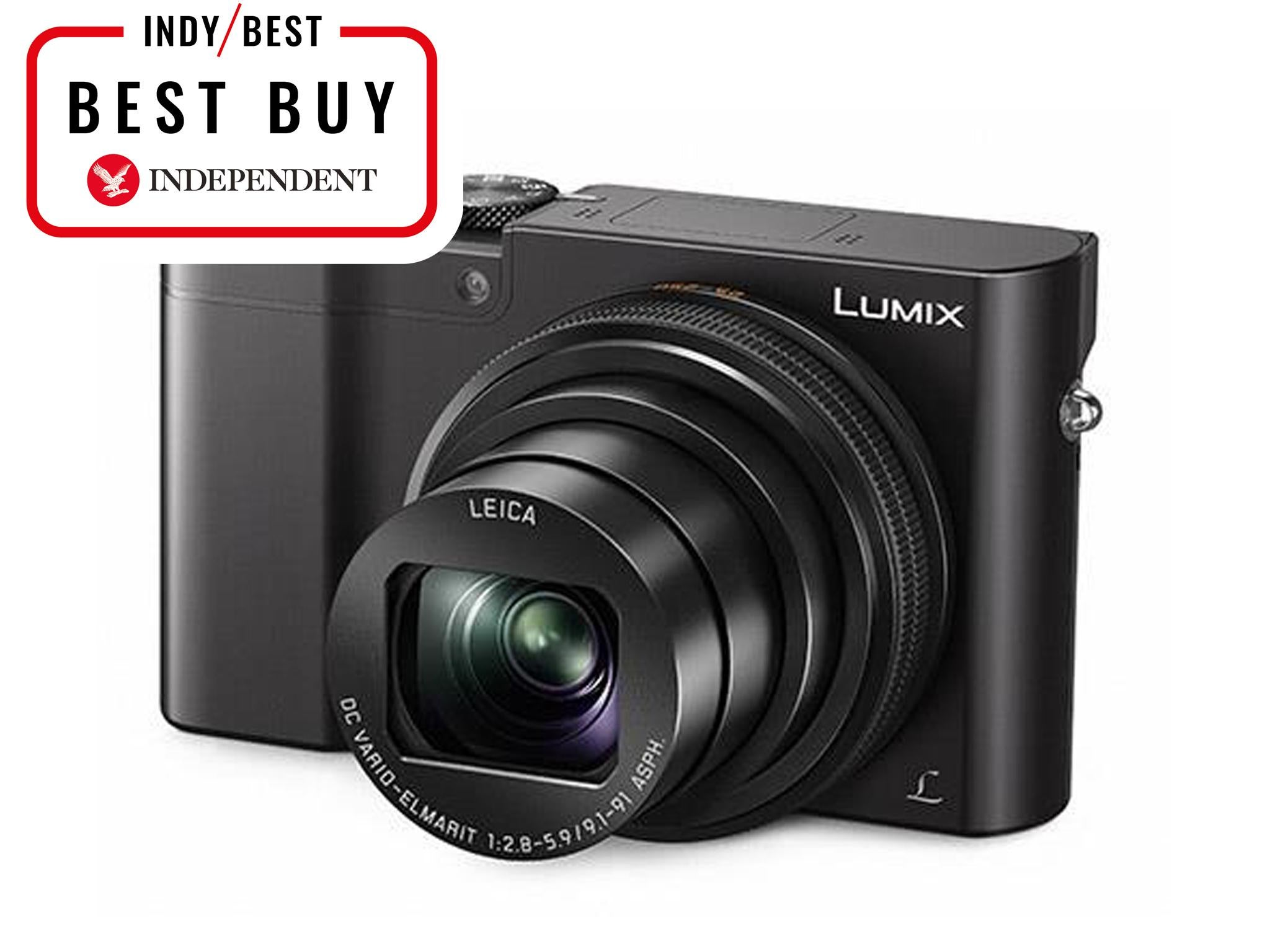 10 best compact cameras the independent rh independent co uk best digital camera for manual focus lenses Point a Camera On Manual Focus
