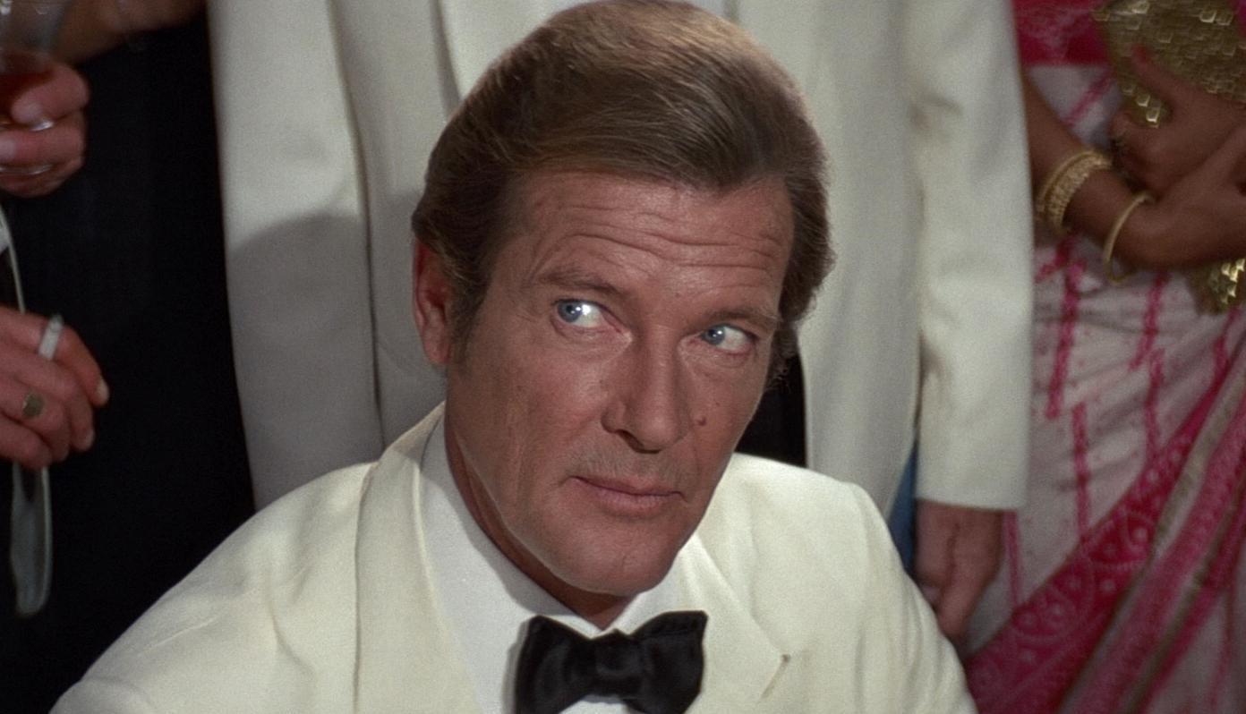 Roger Moore Dead The James Bond Actors Best 007 Films Ranked
