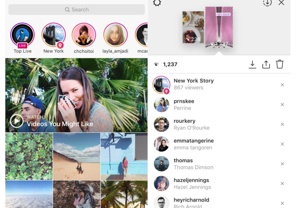 Instagram's new Explore features could get users a lot more