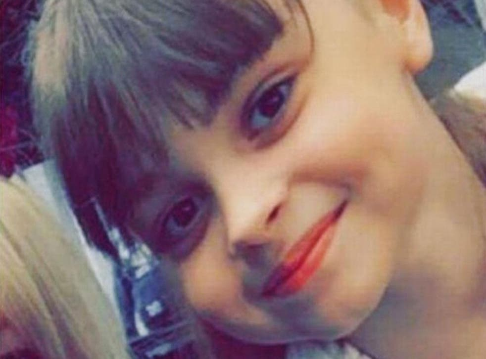 Saffie Rose Roussos is the youngest of the victims to be officially named so far
