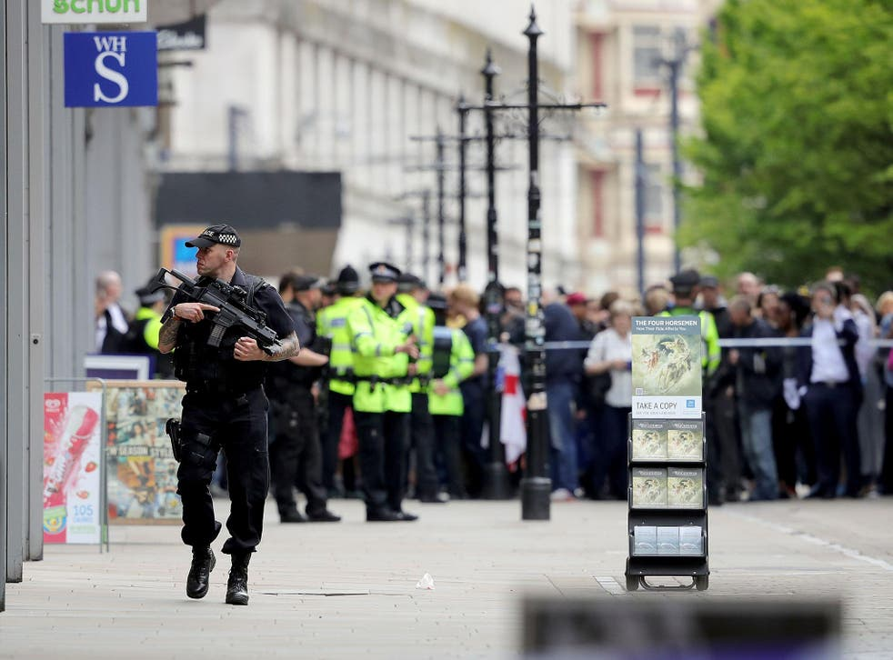 Terrorists aim to cause mass casualties to gain a reaction from governments
