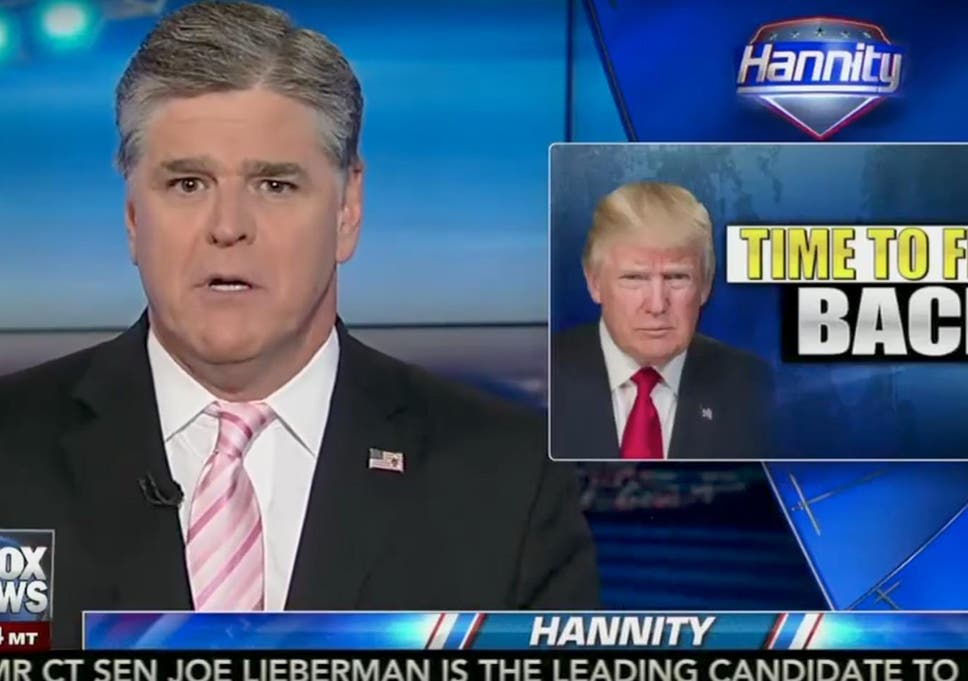 Fox News sees biggest ratings slump in 17 years as Donald