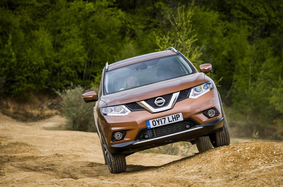 Nissan X Trail N Vision >> Review Nissan X Trail 2 0 Dci 177 4wd N Vision The