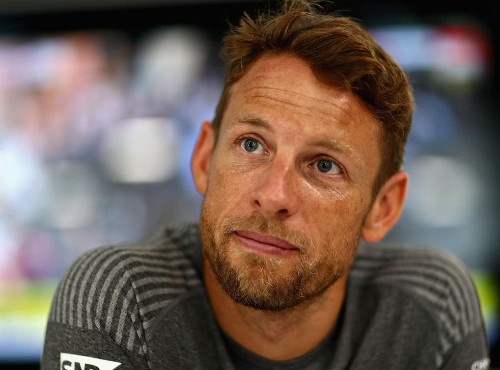 Jenson Button returns to F1 on what promises to be a sombre occasion in Monte Carlo