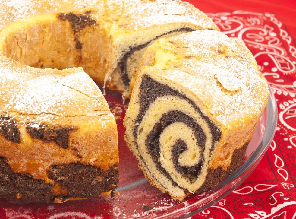 Slovenska Poticais a nut roll made using sweet yeast dough, and smeared with crush nuts, before being rolled into a log shape. The cuisine is common in Central European countries but only known as 'Potica' in Slovenia. (Picture: iStock/Getty Images)