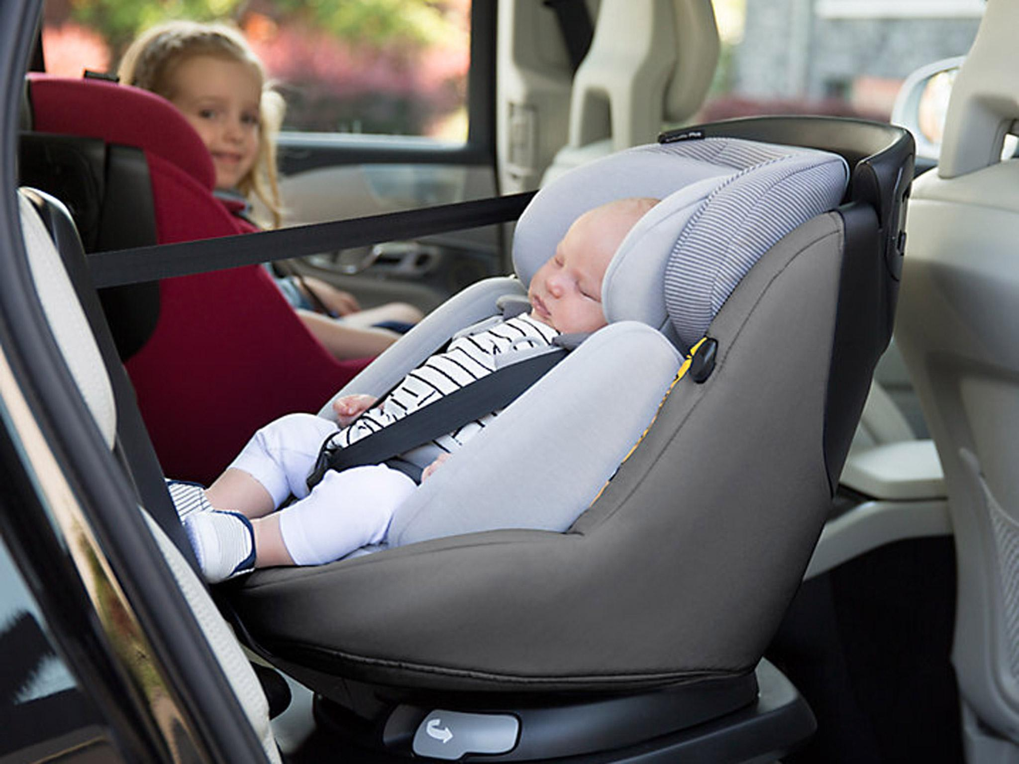 12 Best Car Seats