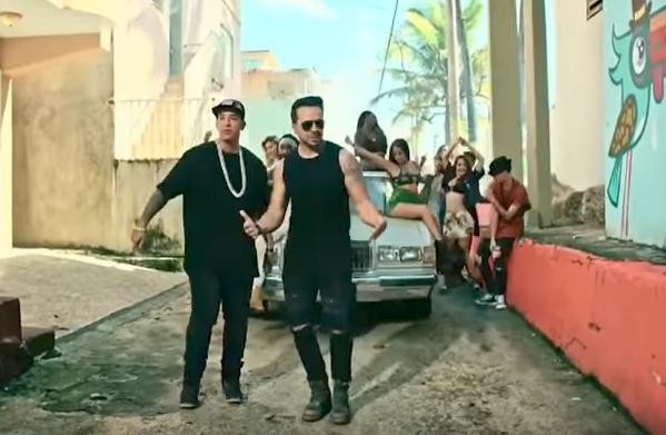 Malaysia bans hit song 'Despacito' over raunchy lyrics