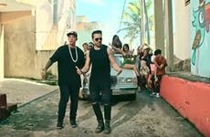 Despacito' lyrics translated to English are very raunchy