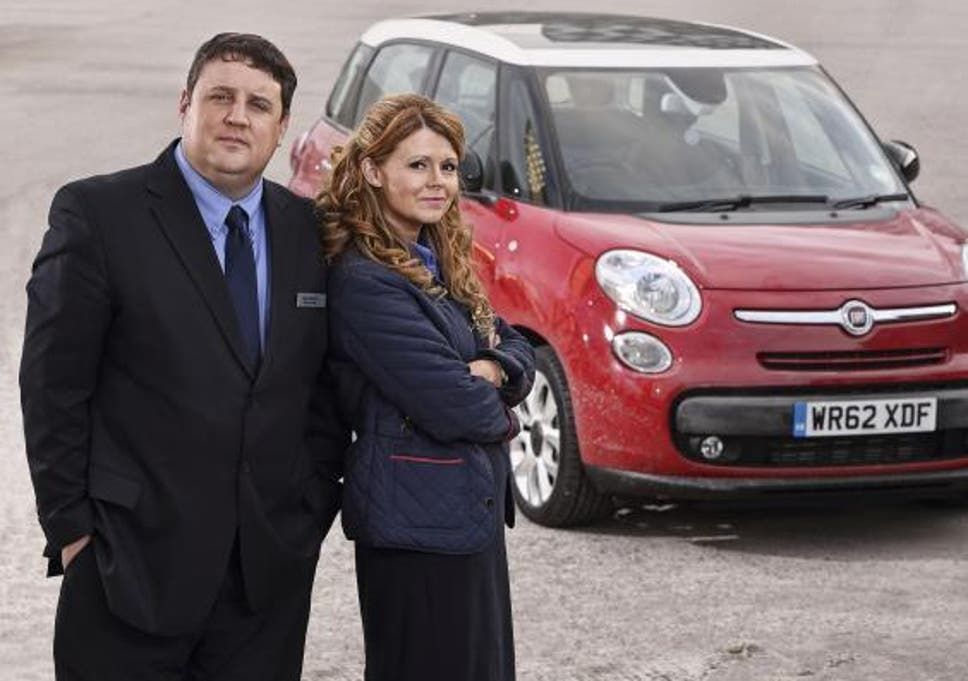 Car Share series 3 petition nearly hits 10k signatures | The