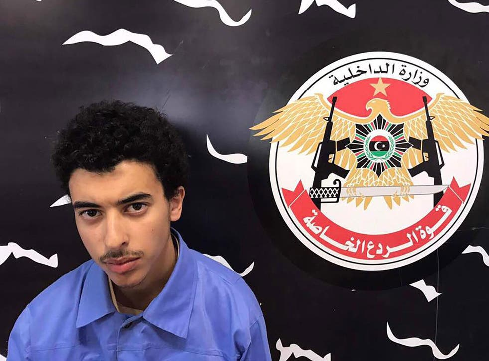 Hashem Abedi, brother of the Manchester attacker, Salman Abedi, has been detained in Tripoli for alleged links to Isis