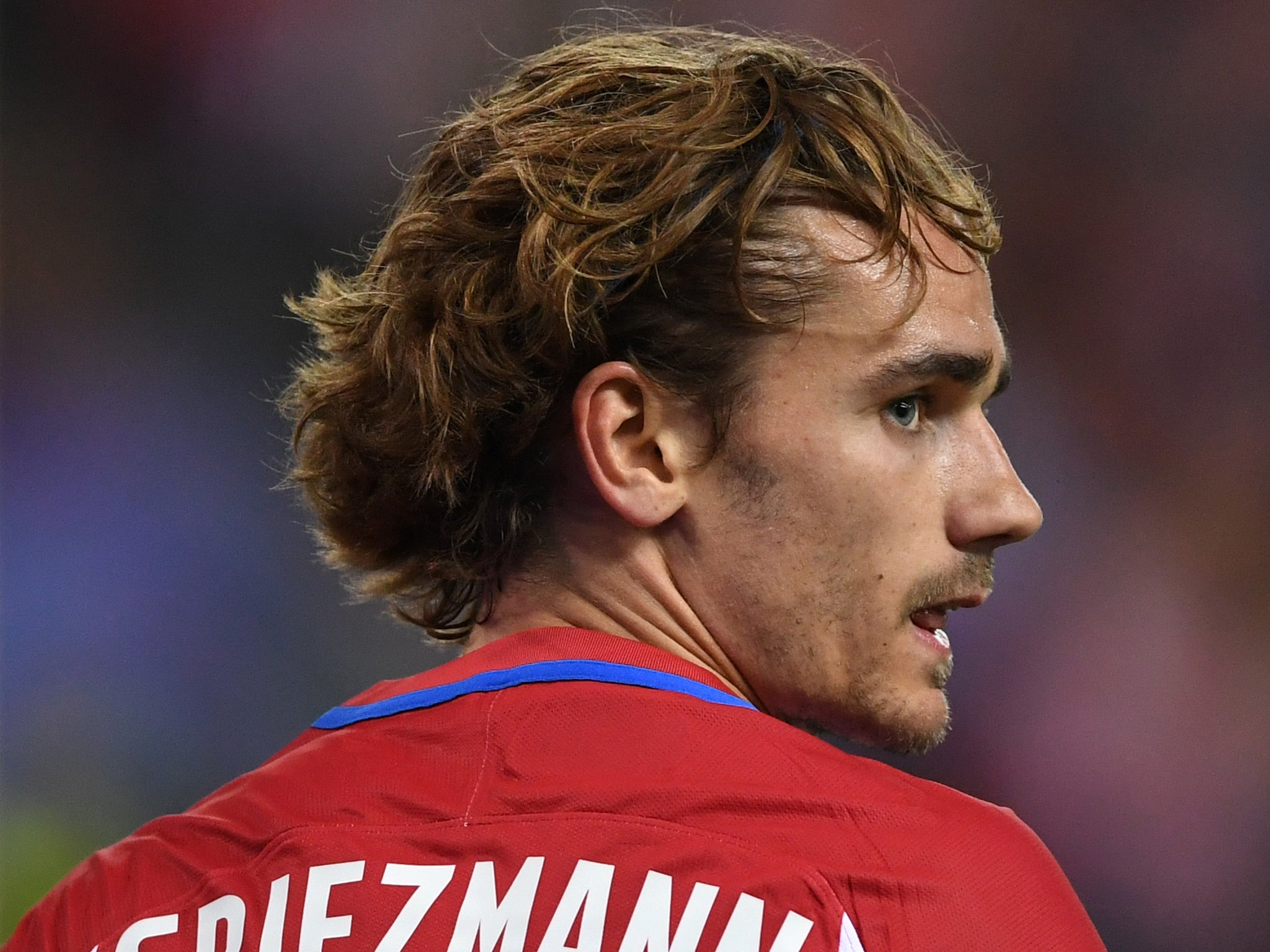 Manchester United confident of clinching Antoine Griezmann deal by