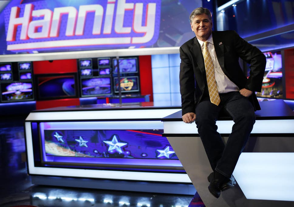 Sean Hannity loses Volvo advertising from his Fox News show amid
