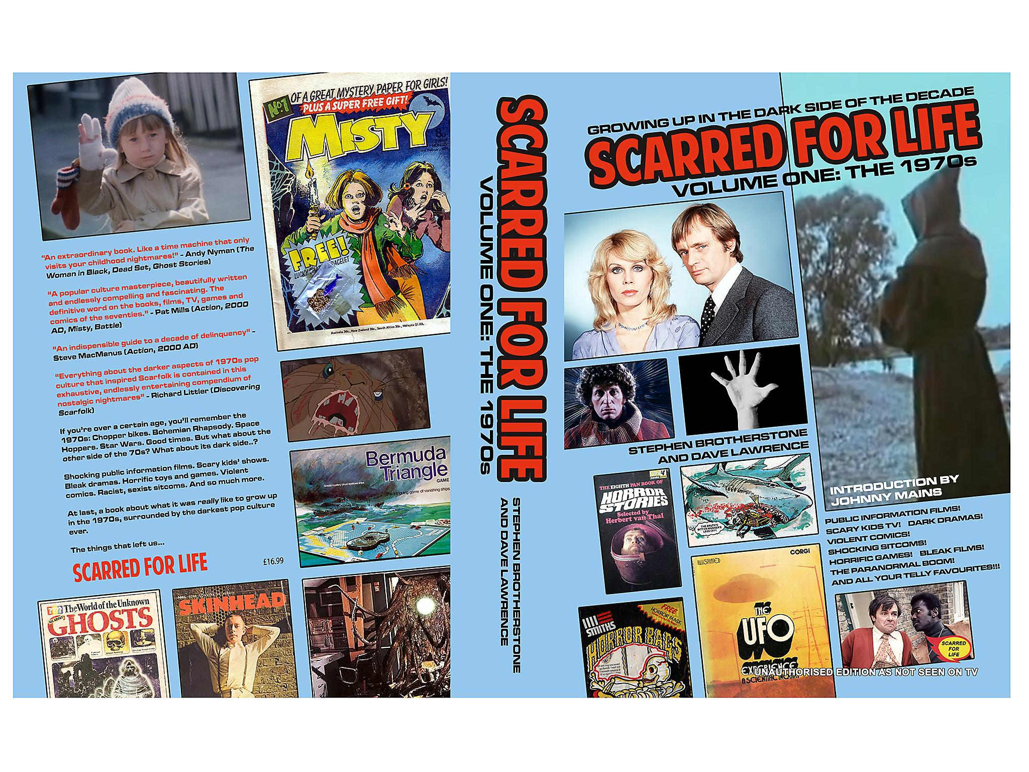 Scarred for life: How the pop culture of the Seventies had such a