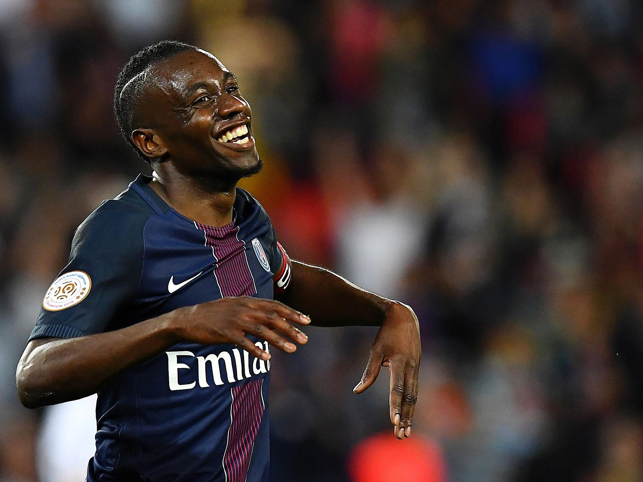 Manchester United boosted by Blaise Matuidi comments as Jose Mourinho hunts three high-profile signings