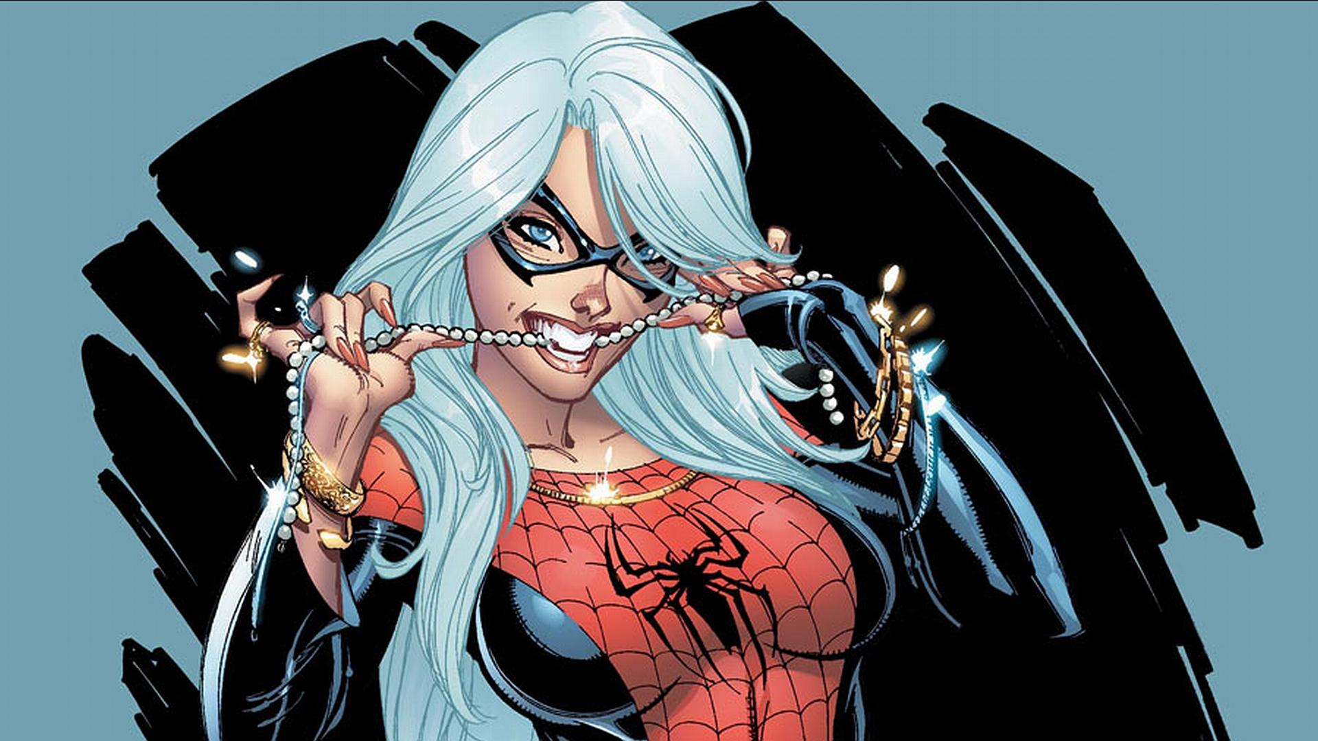 Black Cat Silver Sable Movie