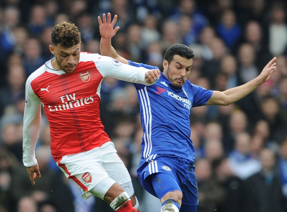 Arsenal vs Chelsea FA Cup final: What time does it start, where can I ...