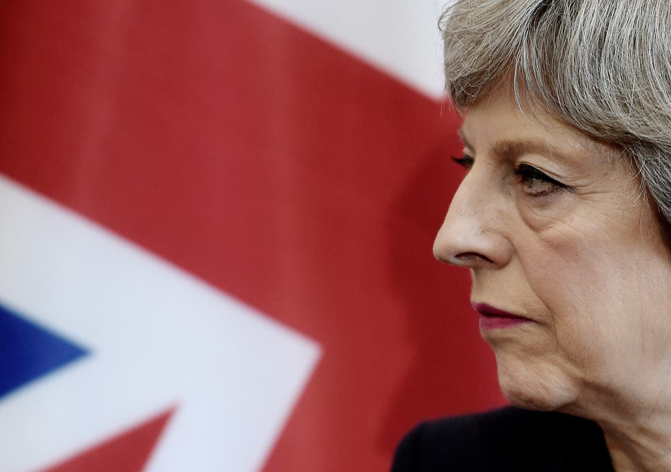 Theresa May Losing The General Election Would Be Good For The Pound