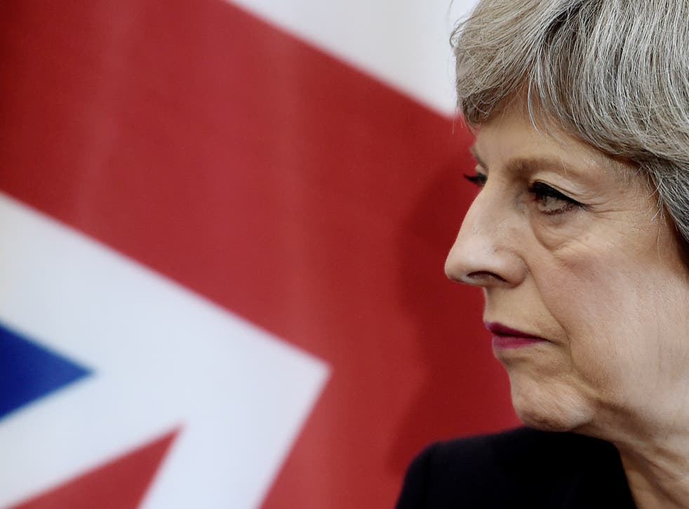 An argument can be made for markets reacting positively to a defeat for Prime Minister Theresa May's Conservatives, according to analysts