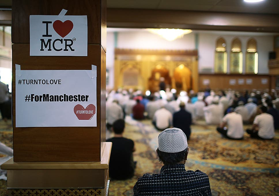 Angry, disaffected Muslim youth? Don't believe the hype – look at