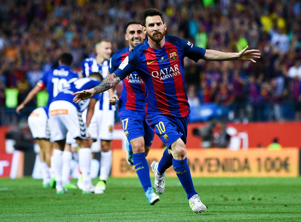 Messi will commit his future to Barca, but it could be his final contract in Spain