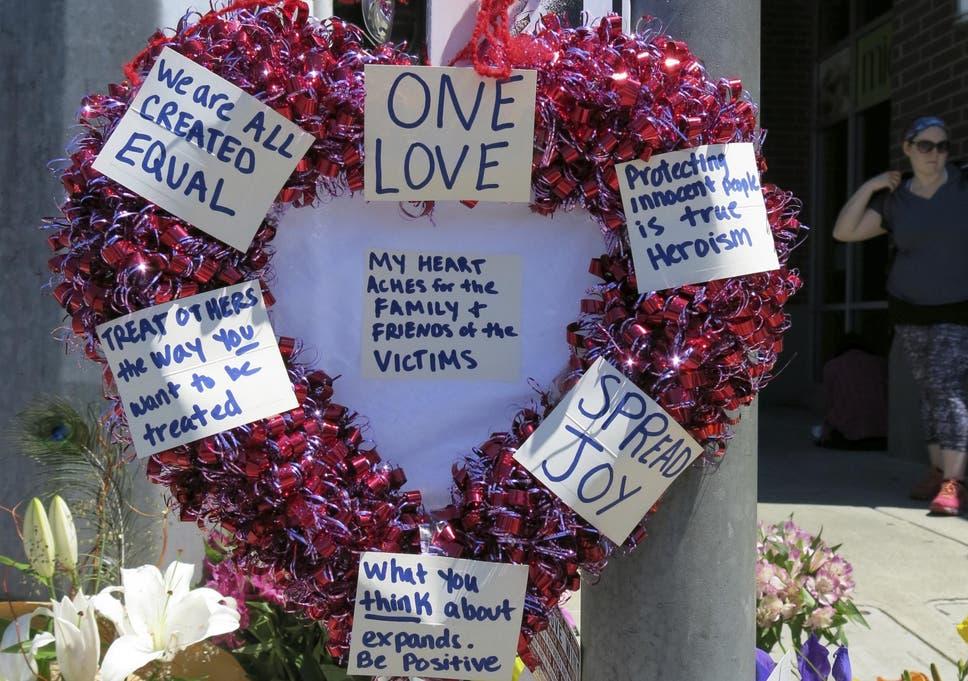 Portland Murders Muslim Led Campaign Raises 165 000 For