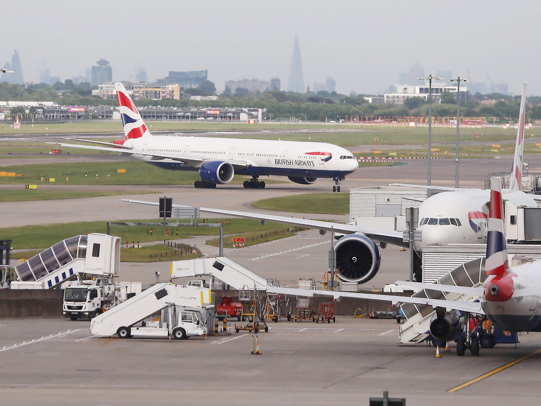 British Airways hacked: Scale of customer data breach is