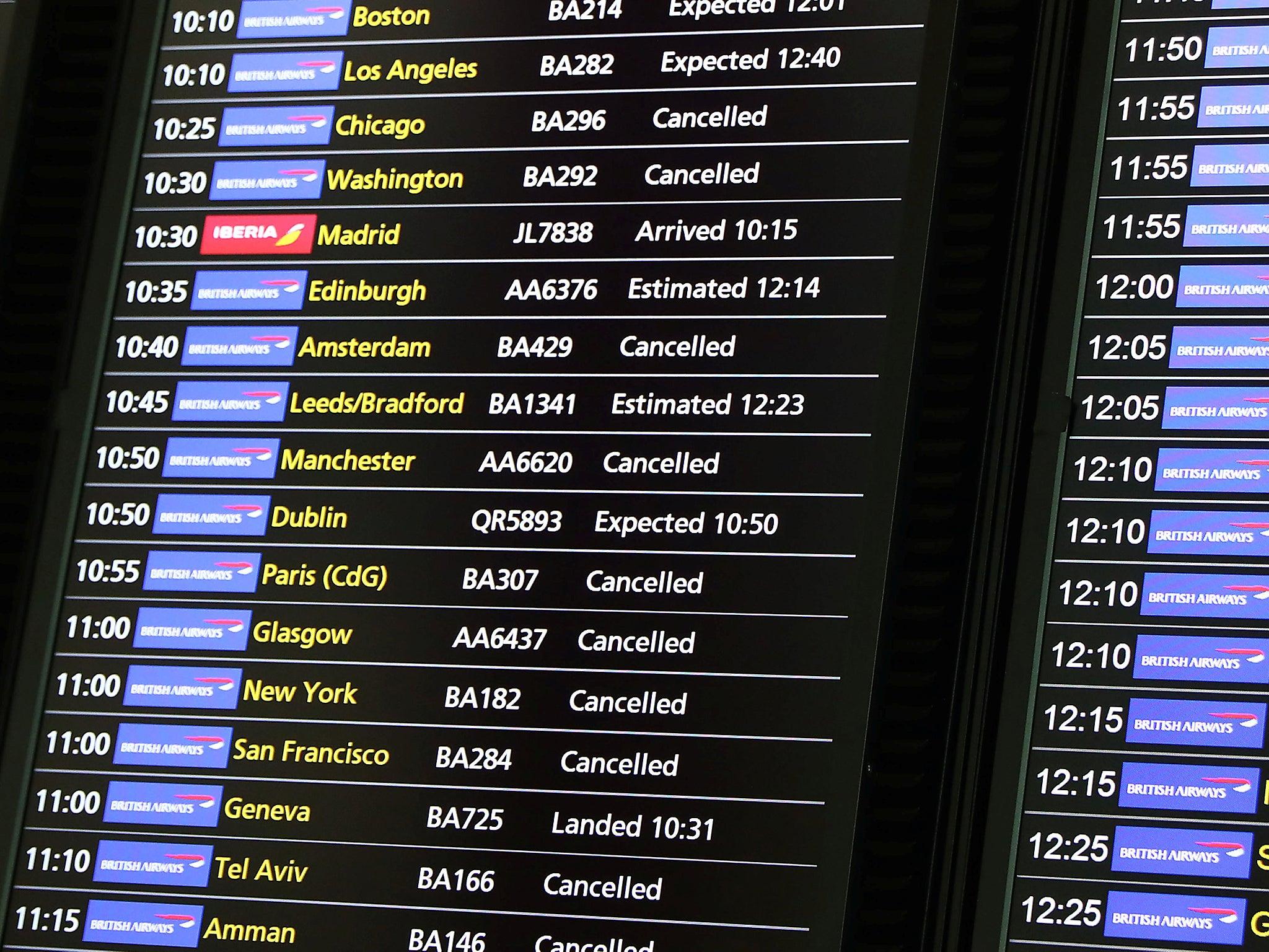 British Airways hacked: Scale of customer data breach is