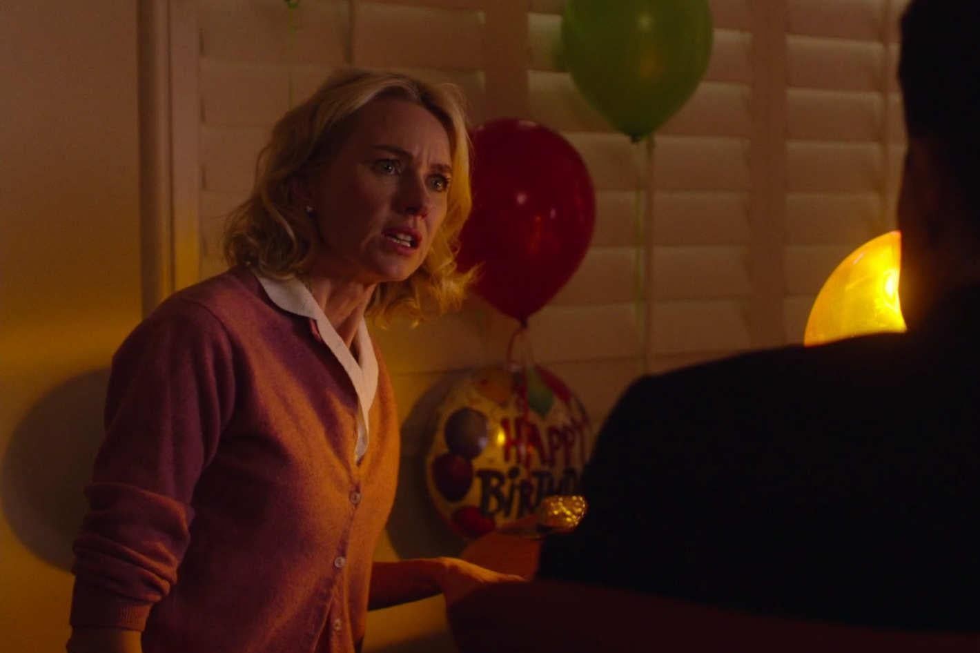Twin Peaks season 3: Here's who Michael Cera and Naomi Watts are playing