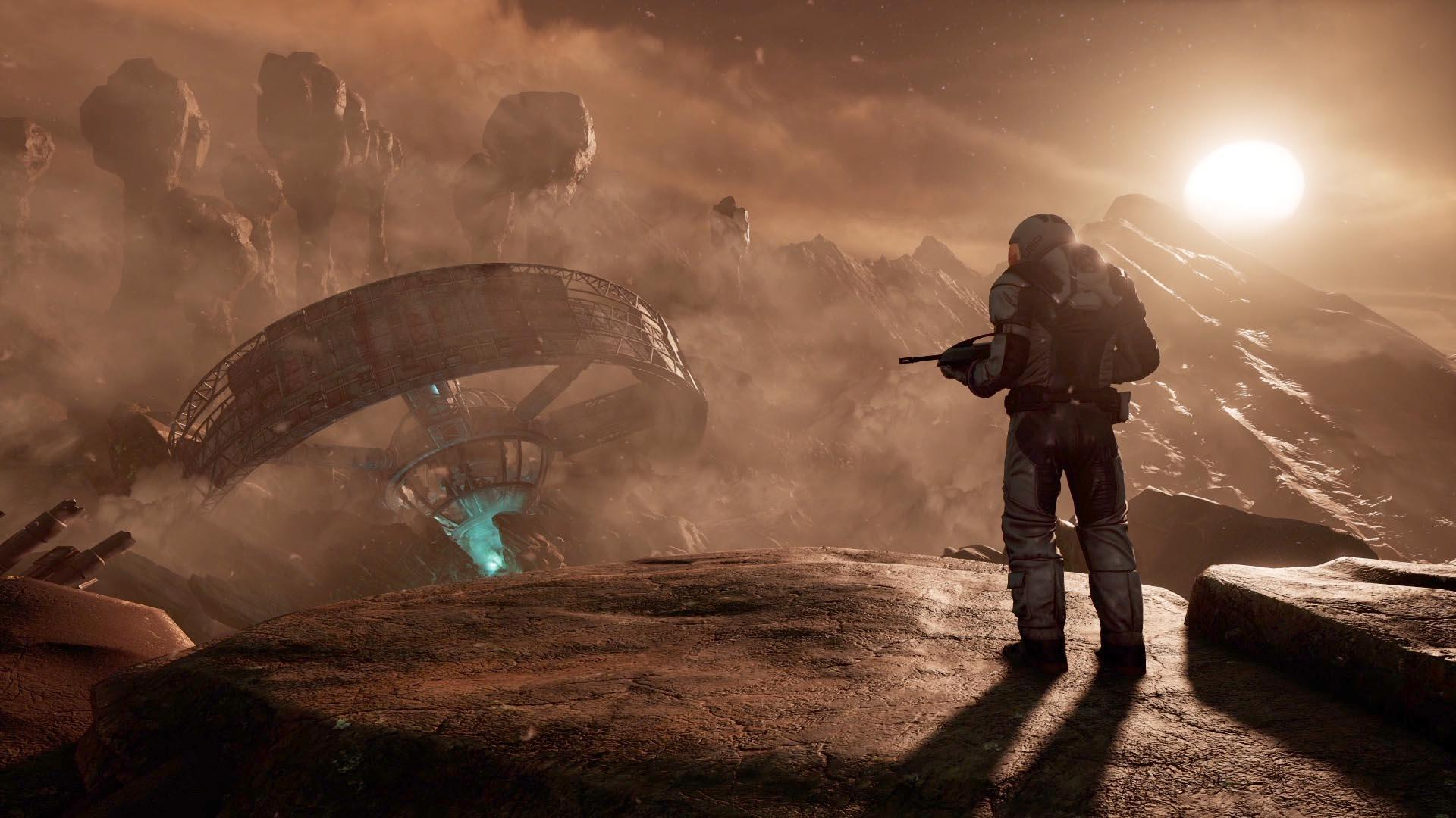 Farpoint review: A mediocre PSVR game, but the Aim