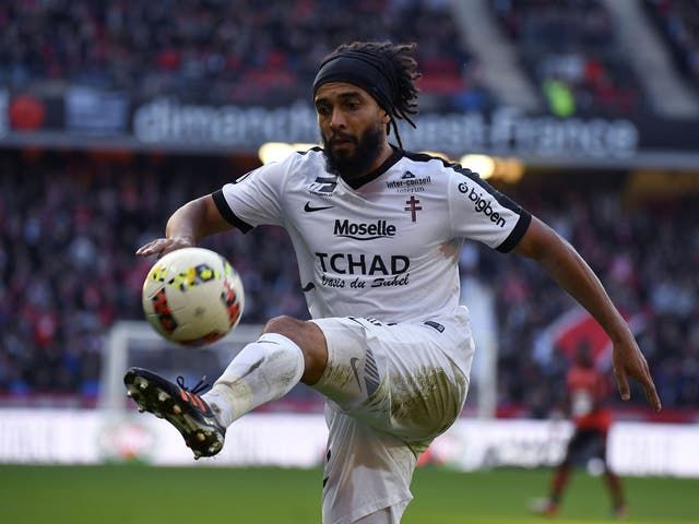 Benoit Assou-Ekotto is a free agent after being released by French side Metz