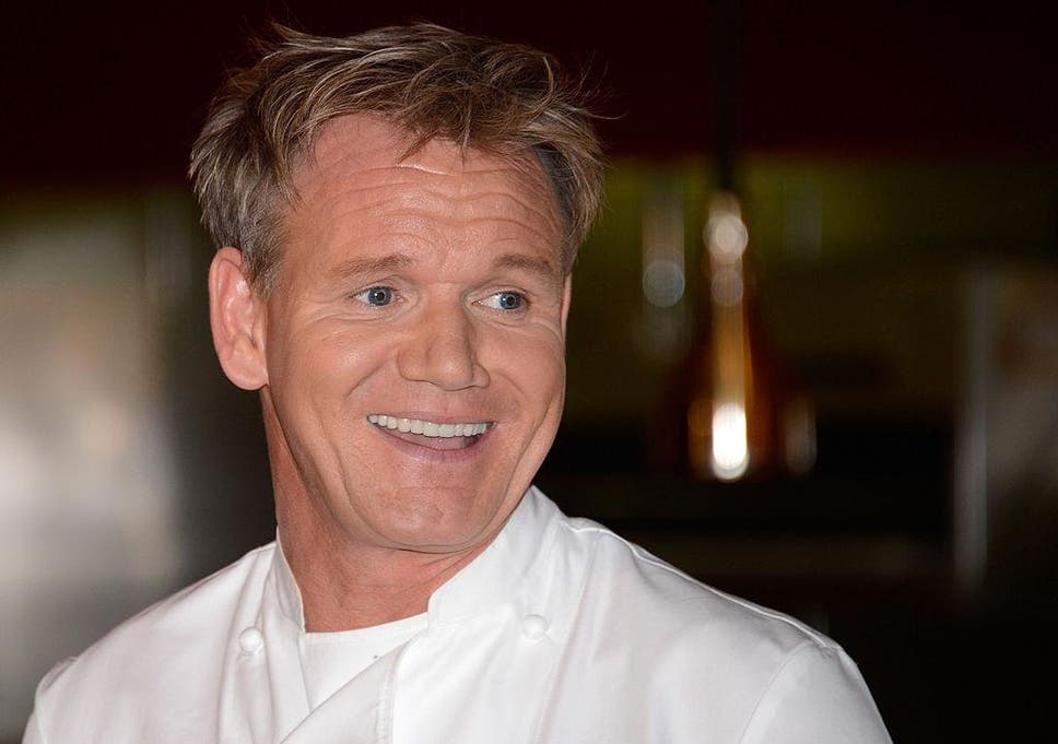 What to eat at this Gordon Ramsay restaurant: